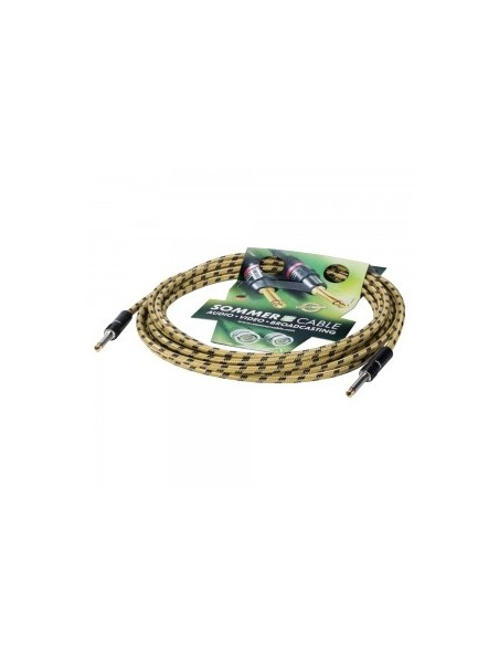 Инструментальный готовый кабель Sommer Cable CQ19-0600-GE