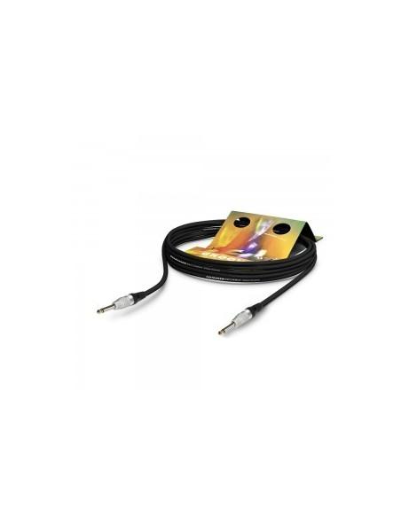 Инструментальный готовый кабель Sommer Cable TR9X-0600-SW