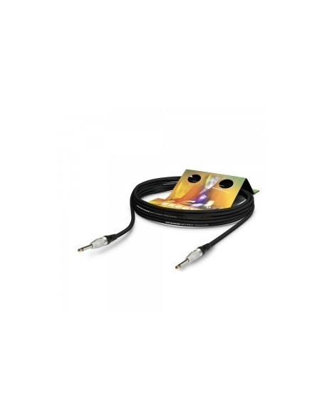 Инструментальный готовый кабель Sommer Cable TR9X-0300-SW