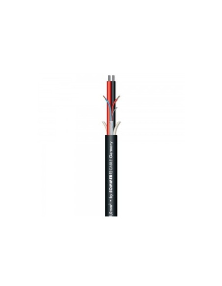 Кабель DMX, AES-EBU Sommer Cable 500-0111-1F