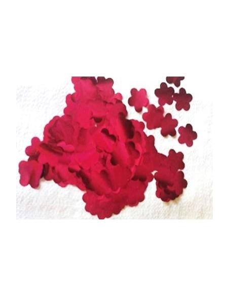 "Конфетти из фольги J-77F ""цветок"", 1 кг"