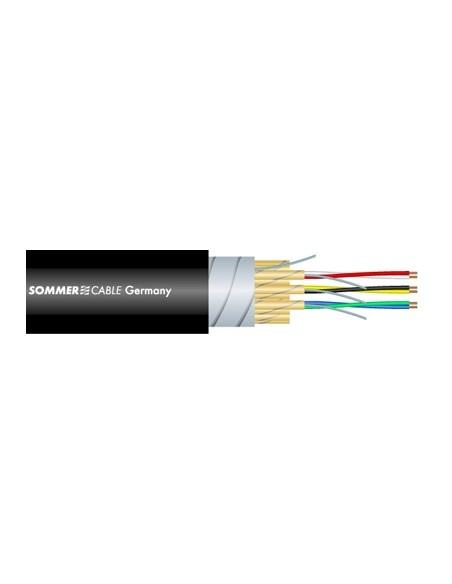 Аудиомультикор Sommer Cable 100-0051-02