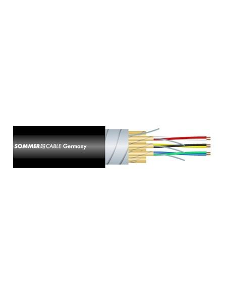 Аудиомультикор Sommer Cable 100-0051-16+2