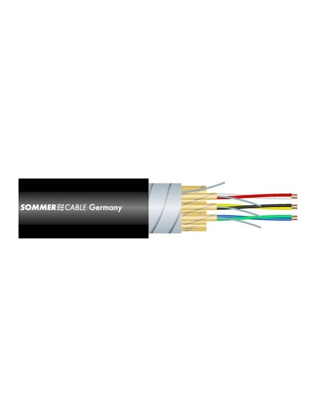 Аудиомультикор Sommer Cable 100-0051-20