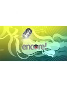 Караоке ENCORE PROFESSIONAL KARAOKE STAR EMP+80 000 песен