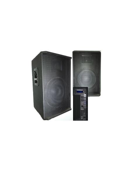 Активная акустическая система BIG TIREX400