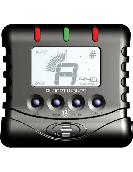 Тюнер PLANET WAVES PW-CT-09 UNIVERSAL CHROMATIC TUNER