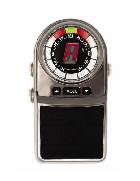 Тюнер-педаль PLANET WAVES PW-CT-04 PEDAL TUNER