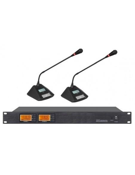 Беспроводная микрофонная система RL-7400C