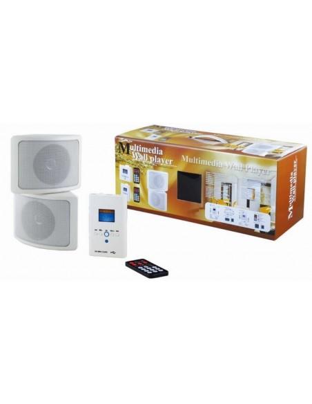 Мультимедийная ак. система L-Frank Audio HYC1215KIT
