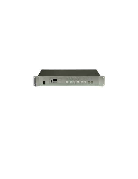 Трансляционный цифровой усилитель BIG PA120 5zone USB/MP3/FM/BT