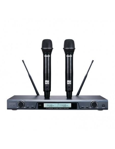 Беспроводная микрофонная система Takstar X5