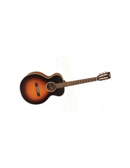 Гитара электроакустическая VINTAGE VE880VB