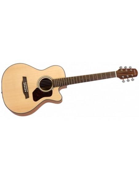 Гитара электроакустическая WALDEN T550CE