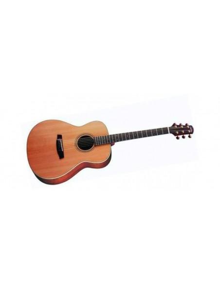 Гитара электроакустическая WALDEN G1070CEQ/HA