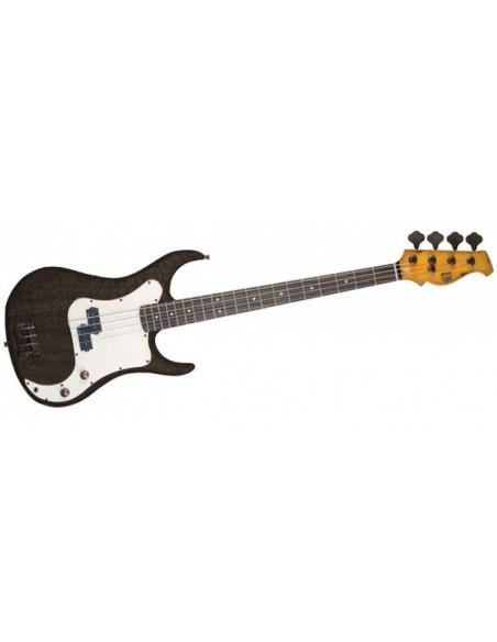 Бас-гитара AXL Badwater Bass AP-820-CKBK