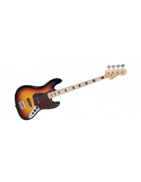 Бас-гитара VINTAGE VJ74MSSB