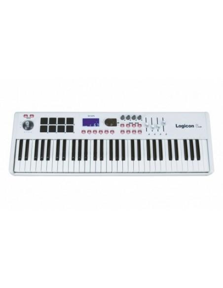 MIDI-клавиатура Icon Inspire-6 air (уценка с витрины)