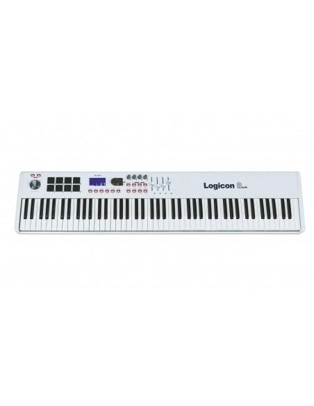 Миди-клавиатура Icon Logicon-8 air