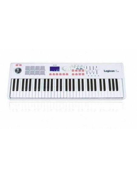 Миди-клавиатура Icon Logicon-6 air