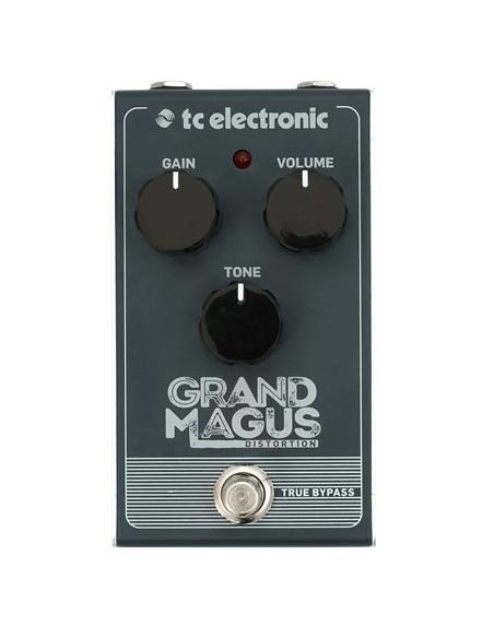 Педаль эффектов TC ELECTRONIC Grand Magus Distortion