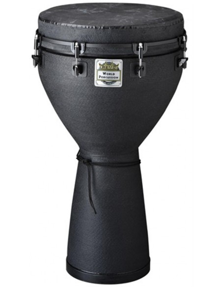 Перкуссионный барабан джембе REMO DJ0012BE