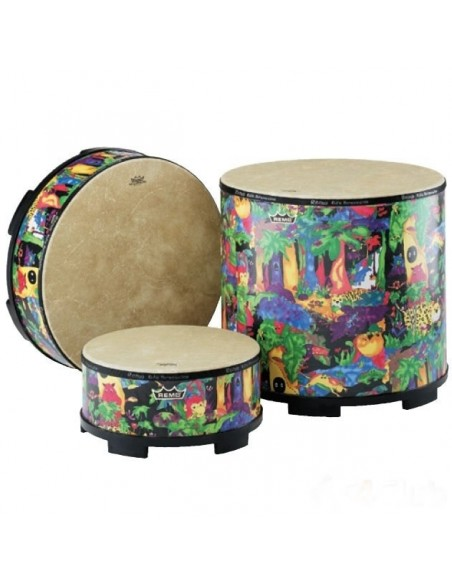 Детский перкуссионный барабан REMO KD581801
