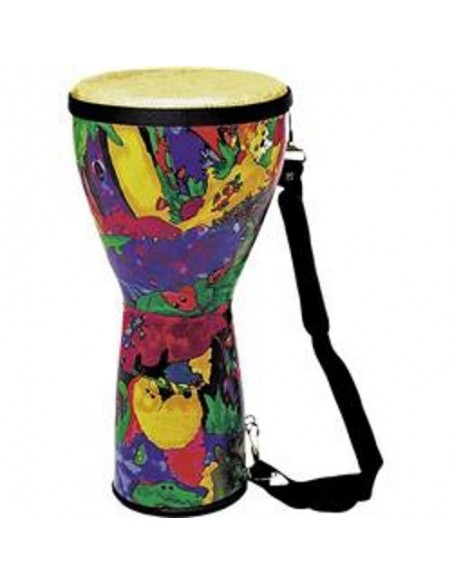Перкуссионный барабан Джембэ REMO KD060801