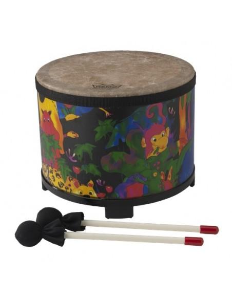 Детский перкуссионный барабан REMO KD508001