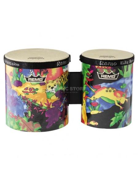 Детский перкуссионный барабан REMO KD540001