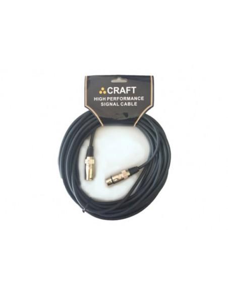 Готовый кабель CRAFT B10