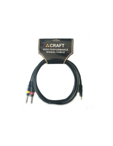 Готовый кабель CRAFT Y3