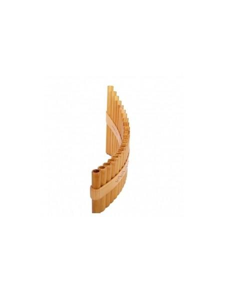 Пан-флейта Hora Panpipe 22 bamboo Sub Contrabass (27-8-2-13)