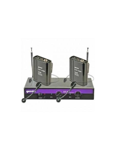 Радиосистема Gemini VHF-2001HL (26-5-16-31)