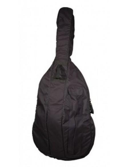 Чехол для контрабаса Hora D/Bass Bag 4/4 (20-11-3-3)