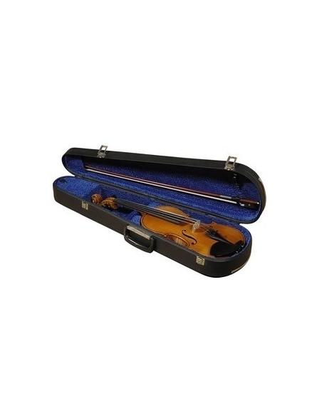 Кейс для скрипки Hora Elite violin case 4/4 (20-19-2-2)