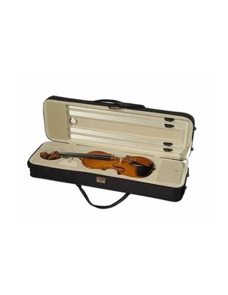 Кейс для скрипки Hora Master violin case 4/4 (20-19-2-8)