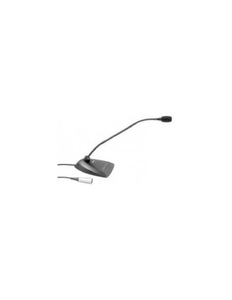 Микрофон SHURE MX418D/N
