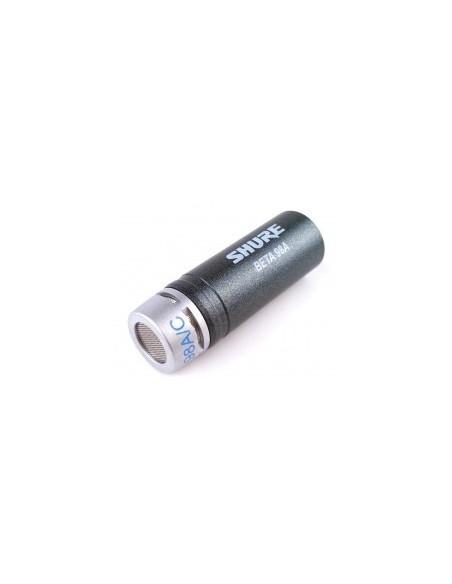 Инструментальный микрофон SHURE BETA 98 AD/C
