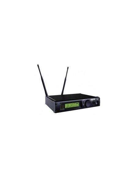 Радио приемник SHURE ULXP4
