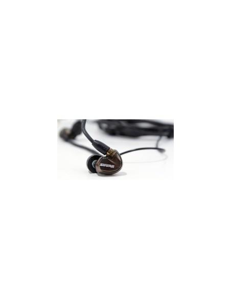 Мини наушники SHURE SE535-V