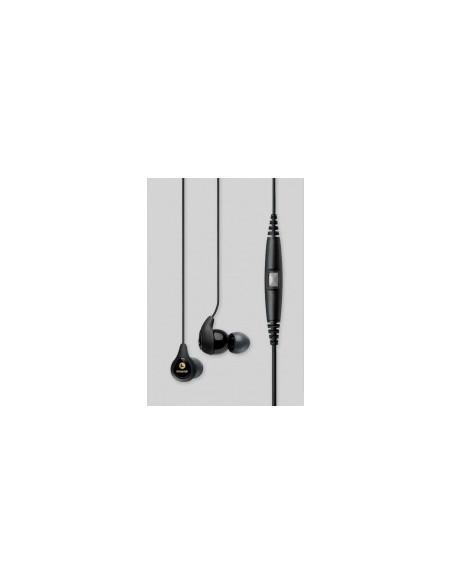 Мини наушники SHURE SE115m-K